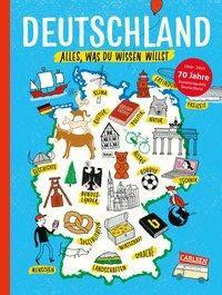 »Deutschland« - Carlsen