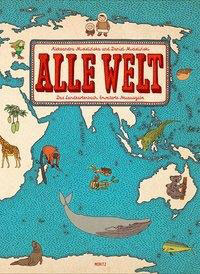»Alle Welt« - Moritz Verlag