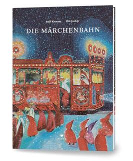 »Die Märchenbahn«  —  Bohem Verlag