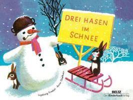 »Drei Hasen im Schnee«  —  Beltz Verlag