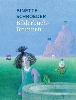 »Bilderbuchbrunnen« - NordSüd