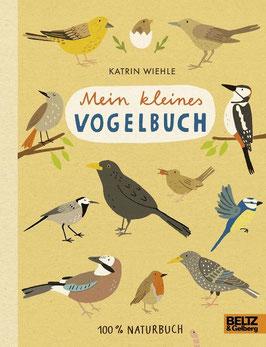 »Mein kleines Vogelbuch«  —  Beltz Gelberg