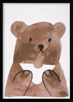 Bär— Risoprint — A3
