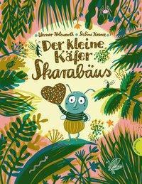 »Der kleine Käfer Scarabäus« —Thienemann