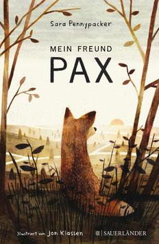 »Mein Freund Pax« — Sauerländer
