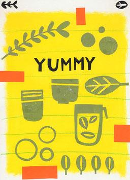 »Yummy« - FRAUKNOPP
