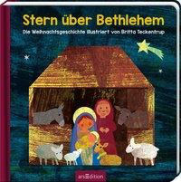 »Stern über Bethlehem«  —  Ars Edition
