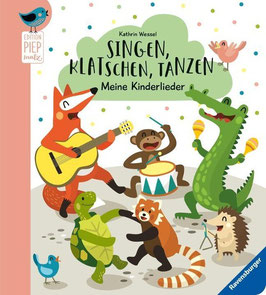 »Singen, Klatschen, Tanzen« - Ravensburger