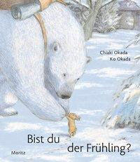 »Bist du der Frühling« - Moritz