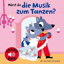 »Hörst du die Musik zum Tanzen?«  —  Sauerländer