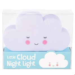 Little cloud Night Light — rex