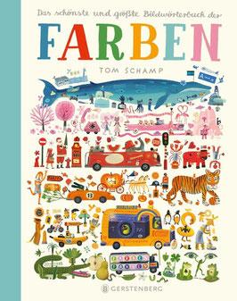»Farben« - Gerstenberg