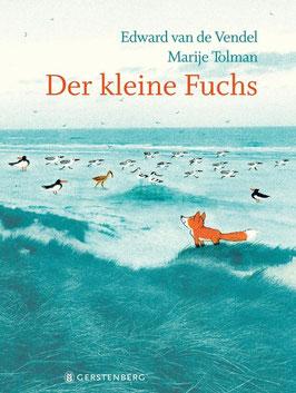 »Der kleine Fuchs« - Gerstenberg Verlag