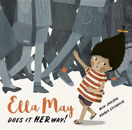 »Ella May does it her way« - WORDS & PICTURES