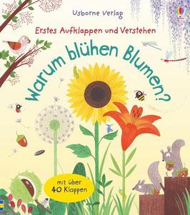 »Warum blühen Blumen« - Usborne