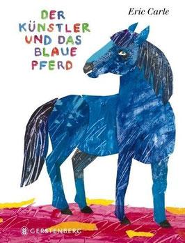 »Der Künstler und das blaue Pferd«  — Gerstenberg
