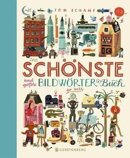 »Das schönste und größte Bildwörterbuch der Welts«  — Gerstenberg