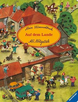 »Mein Wimmelbuch: Auf dem Lande«  —  Ravensburger