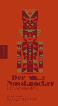 »Der Nussknacker«  —  Knesebeck Verlag