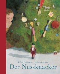 »Der Nussknacker«  —  NordSüd Verlag