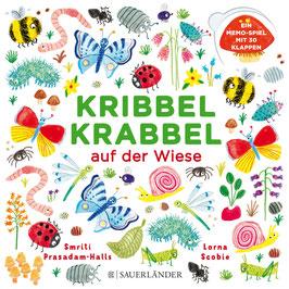 »Kribbel Krabbel «  —  Sauerländer