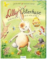 »Lilly Osterhase« - Esslinger