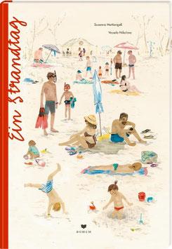 »Ein Strandtag« - Bohem