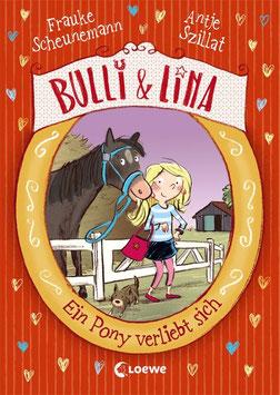 »Bulli & Lina« - Loewe