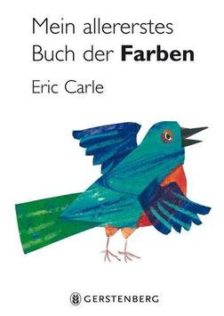 »Mein allererstes Buch der Farben«  —  Gerstenberg