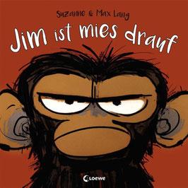 »Jim ist mies drauf« - Loewe Verlag
