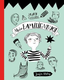 »Mein familienbuch« — Jaja Verlag