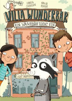 »Villa Wunderbar« — Loewe  Verlag