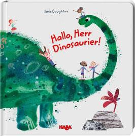 »Hallo, Herr Dinosaurier!«  —  HaBa