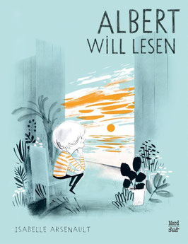 »Albert will lesen« - NordSüd Verlag