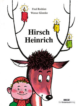 »Hirsch Heinrich «  —  Beltz