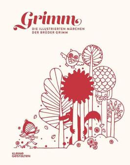»GRIMM« - Kleine Gestalten
