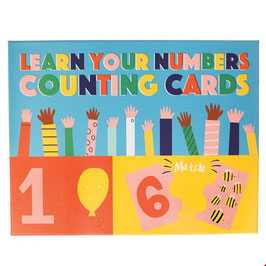 »Learn your nummers counting cardsl« — Rex London