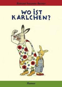 »Wo ist Karlchen?«  — Hanser