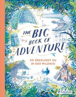 »The big book of adventure« - Prestel