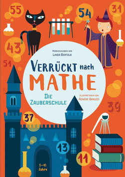 »Die Zauberschule« - White Star Verlag