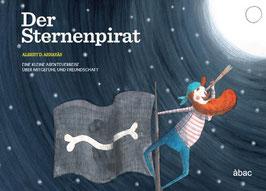»Der Sternenpirat« àbac Verlag