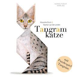 »Tamgram Katze« - Schaltzeit Verlag