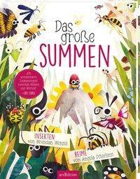 »Insekten: Das große Summen« - Ars Edition