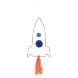 »Mobile Rakete«  —MeriMeri