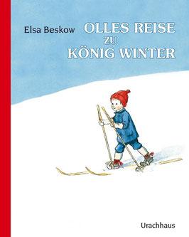 »Olles Reise zu König Winter«  —  Bohem Verlag