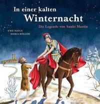 »In einer kalten Winternacht«  —  Gabriel Verlag