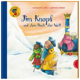 »Jim Knopf auf dem Dach der Welt« - Thienemann