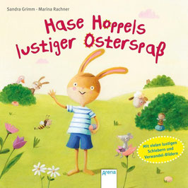 »Hase Hoppels«  —  Arena