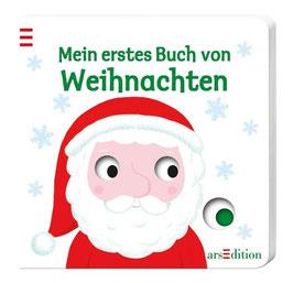 »Mein erstes Buch von Weihnachten«  —  Ars Edition