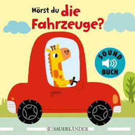 »Hörst du die Fahrzeuge?«  —  Sauerländer